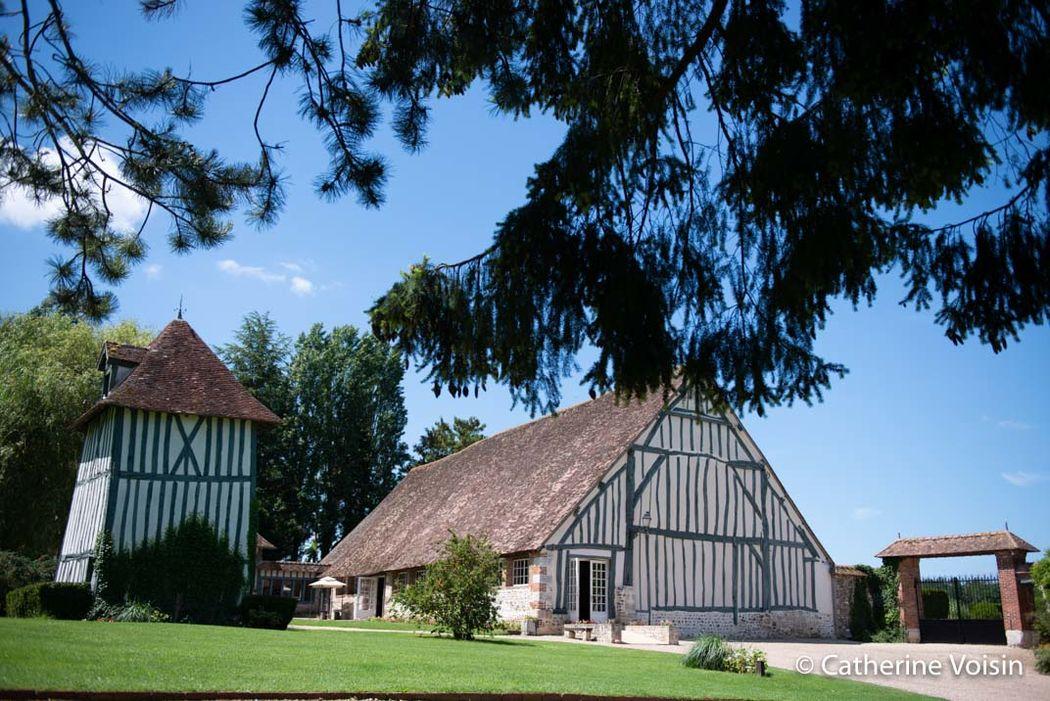 La Grange de Bourgoult