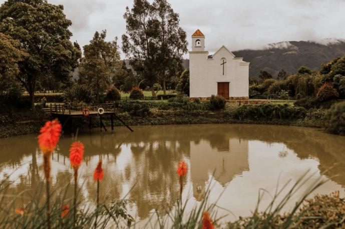 Hacienda La Martina. Bodas - Eventos