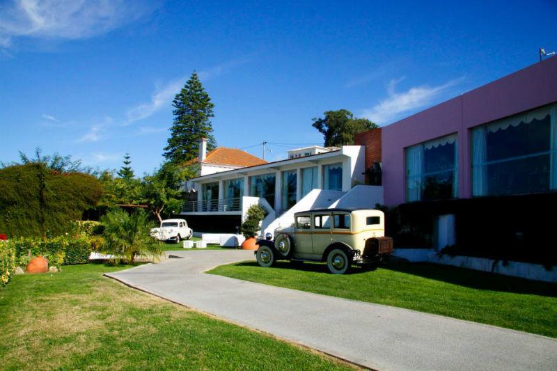 Foto: Quinta das Façalvas