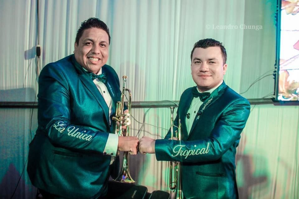 Orquesta La Única Tropical