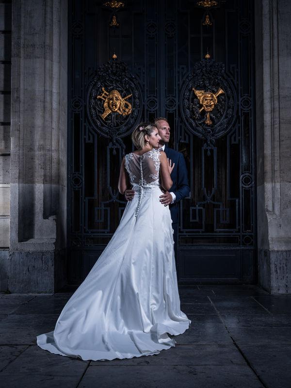 L'Amour en Blanc - Photo & vidéos & Photobooth