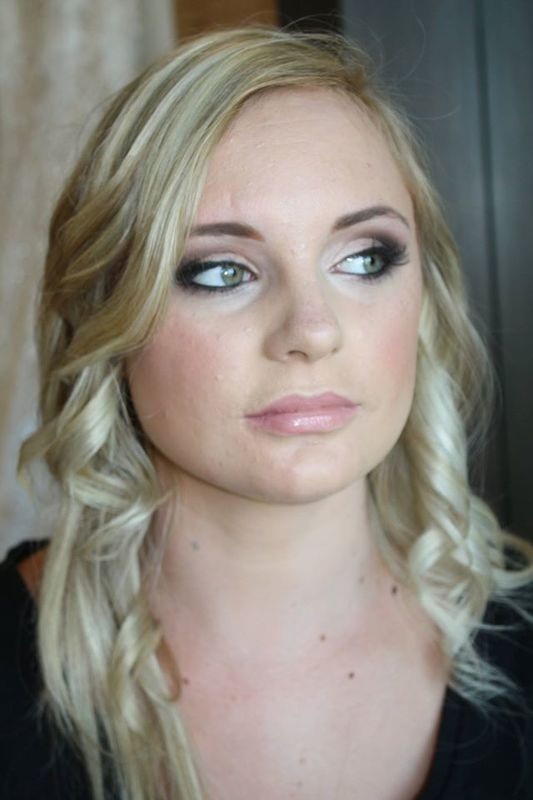 Make Up by Sharon