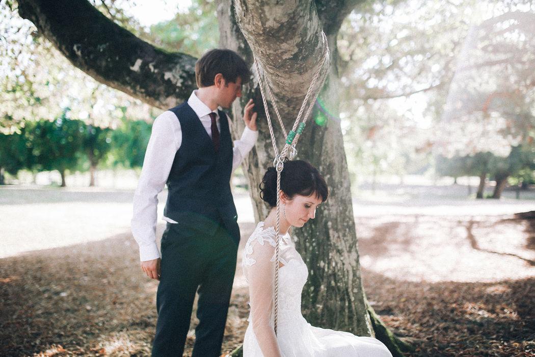 Свадебный фотограф VERA KHARLAMOVA