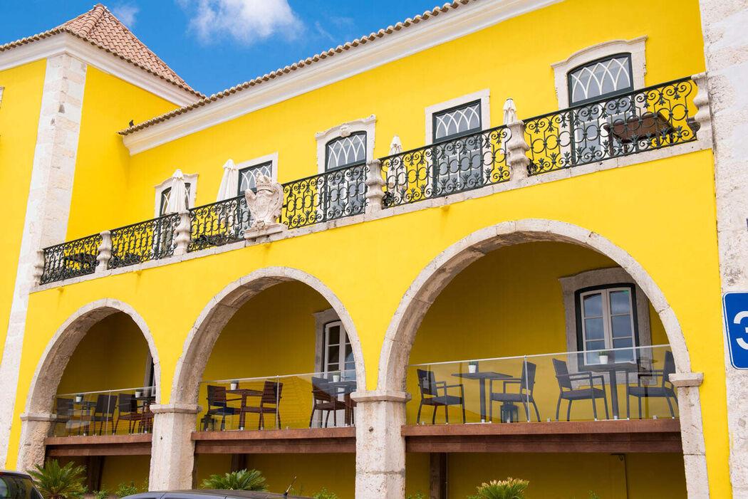 Vila Galé Collection Palácio dos Arcos