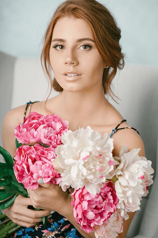 Свадебный визажист Вероника Зайцева