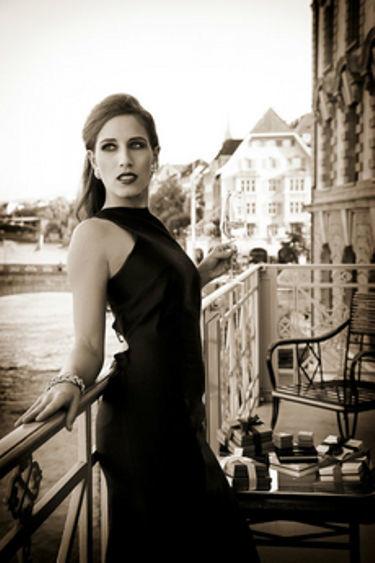Make-Ups Basel