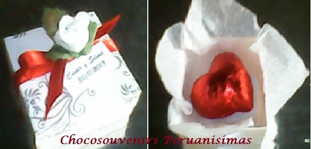 Chocosouvenirs