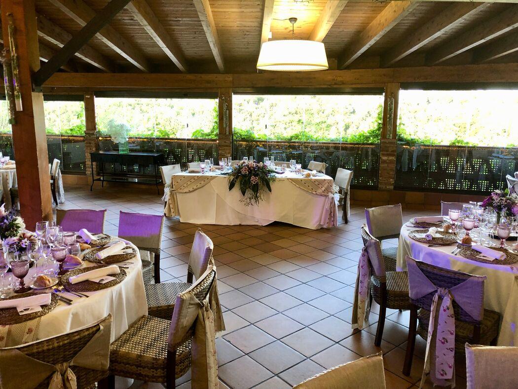 Restaurant  Can Mauri