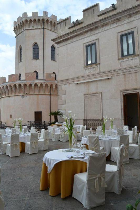 Castello di Corigliano Calabro