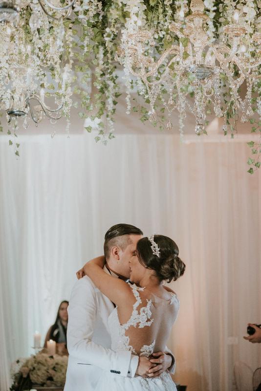 The Bridal Bodas y Eventos