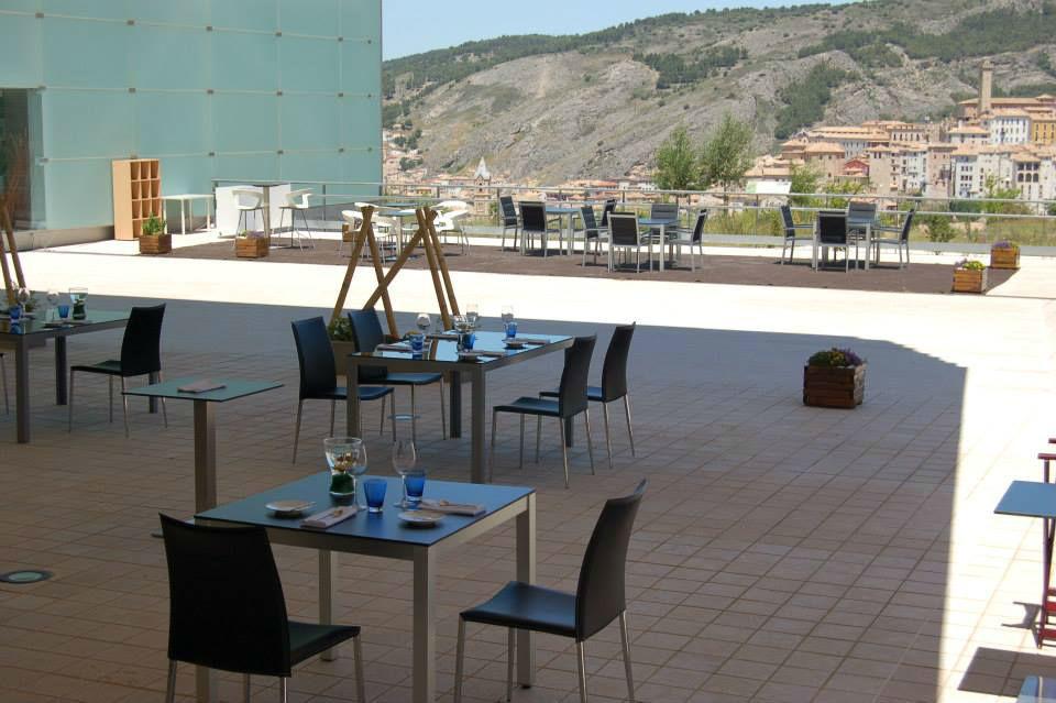 Restaurante Ars Natura