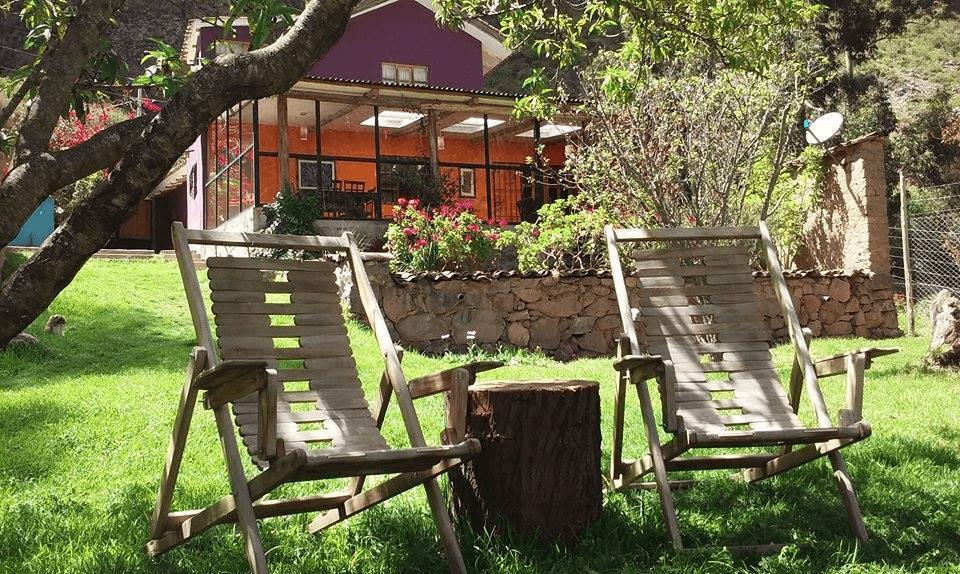 Casa De La Chola