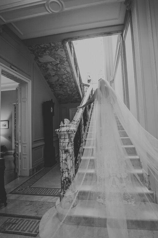 Bride's Dream