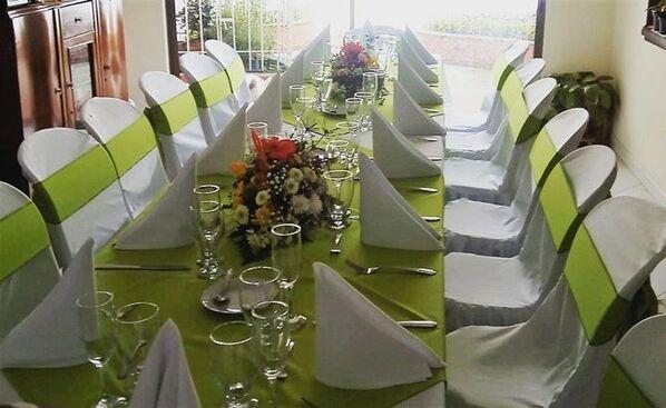 Casa de Eventos Chef Paulo
