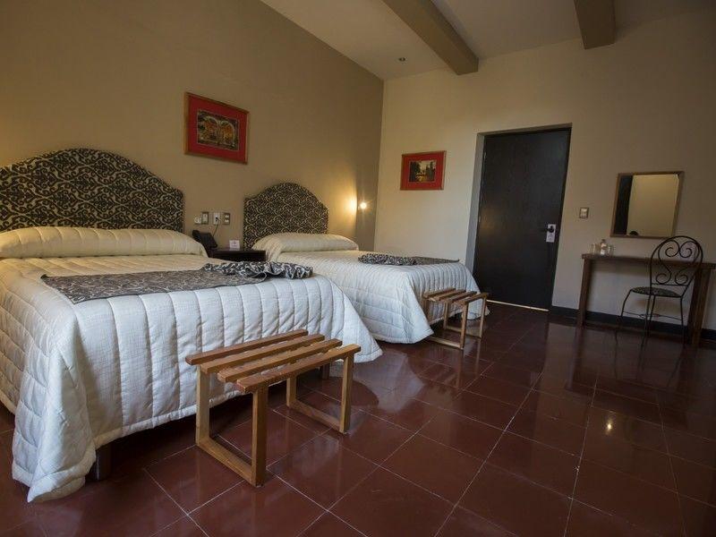 Hotel Mérida