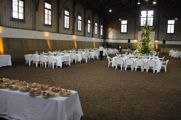 Urs Hauri - Catering