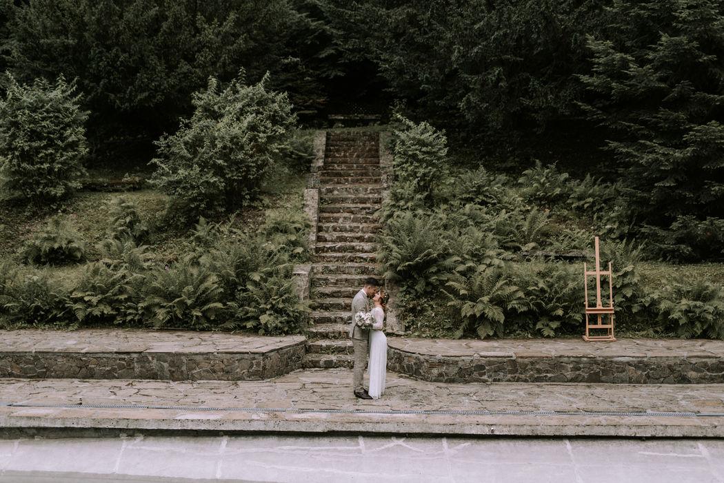 Leśne Studio - Fotografia
