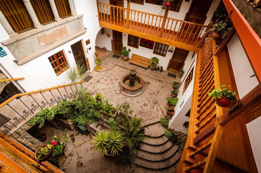 Hotel Rumi Punku