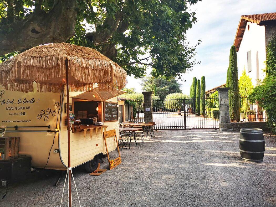 The Cocotte Caravane