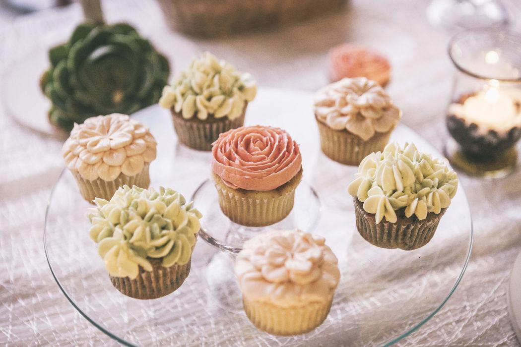 Camila España Bakery