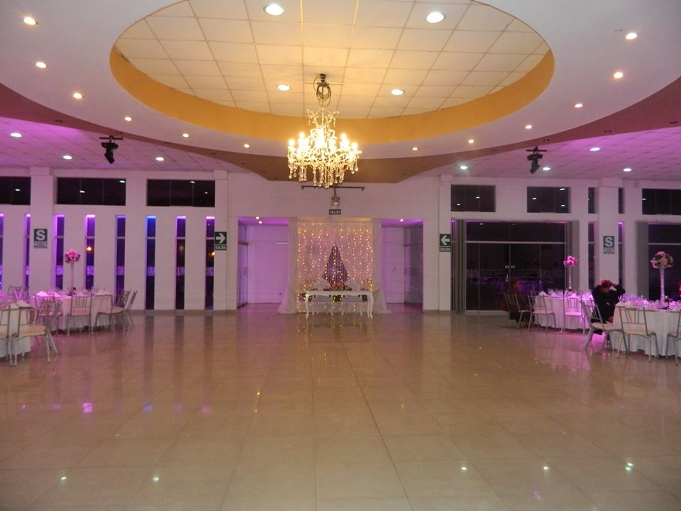 Master Events Arequipa