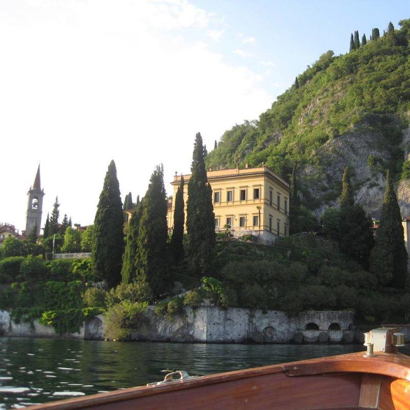 Hotel Villa Cipressi
