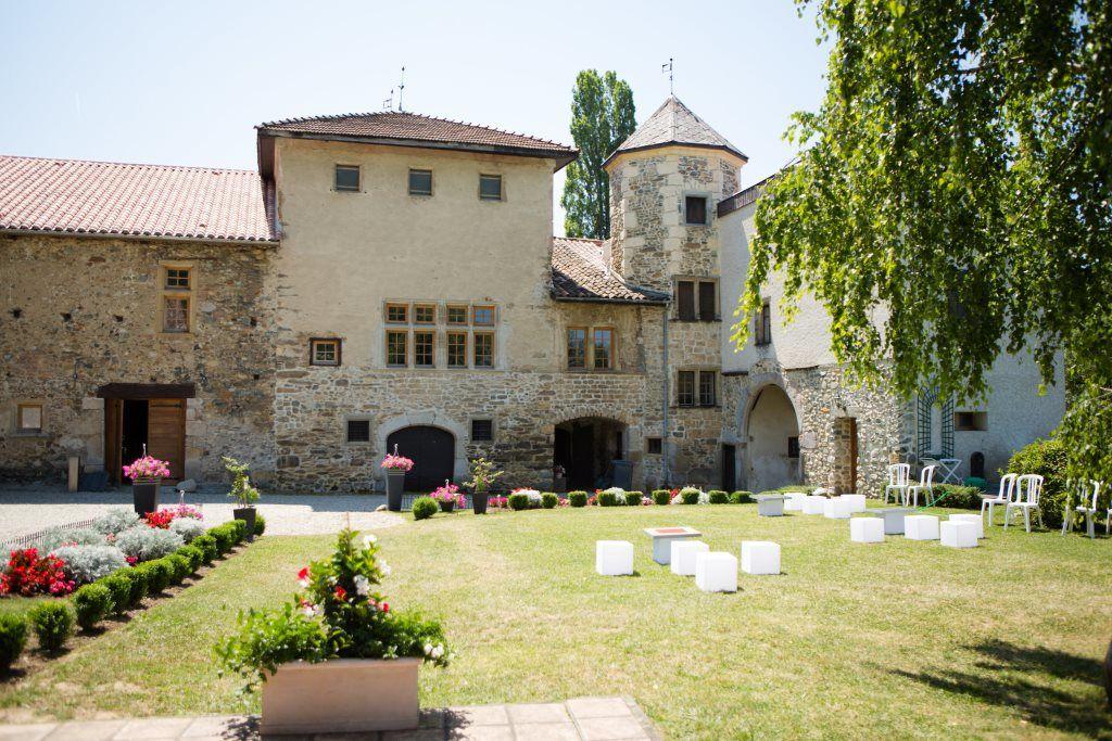 Château de Venon