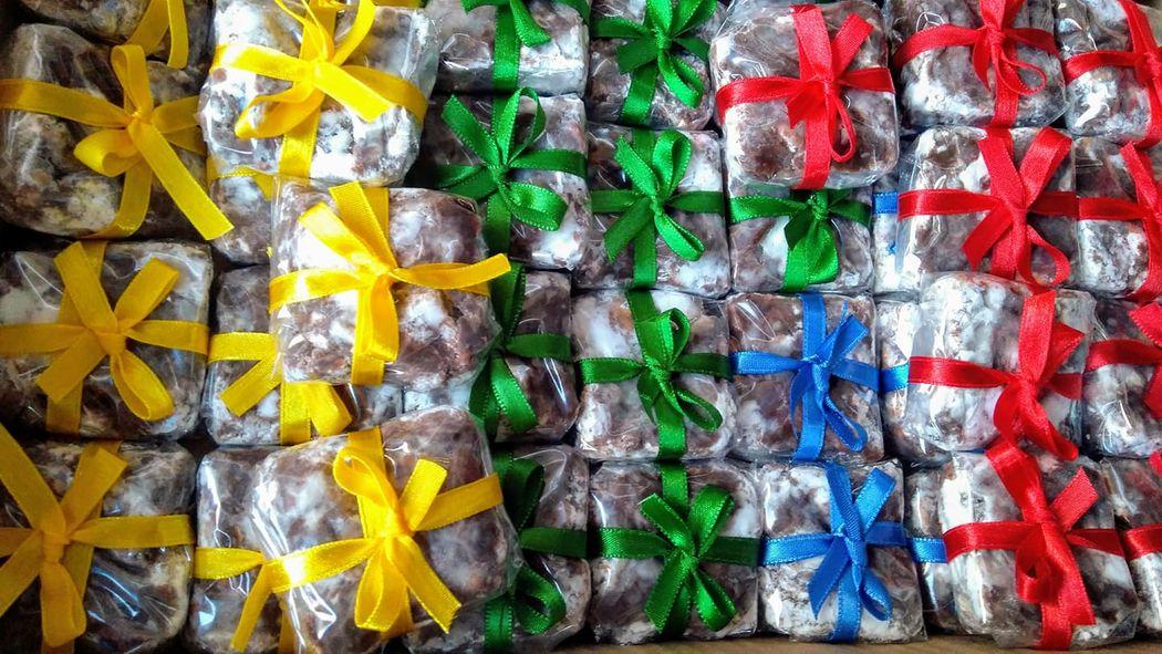 Vic´tória Chocolates