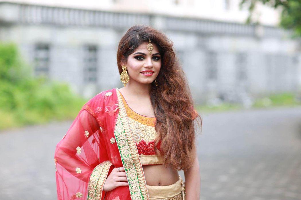 Makeovers by Sukanya