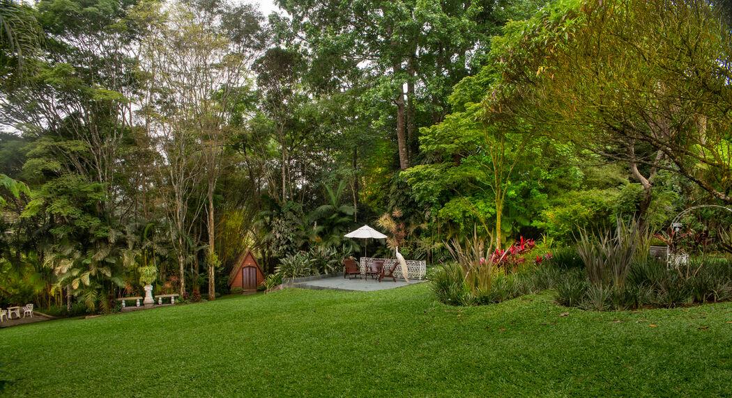Sítio Mombaça Park