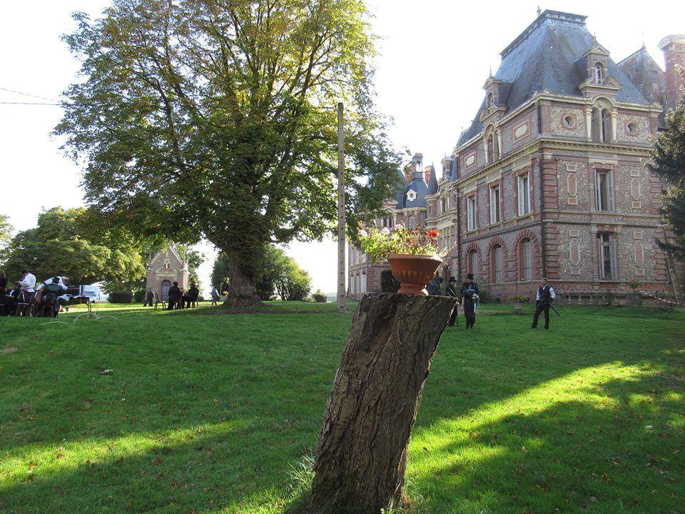 Château de la Chapelle