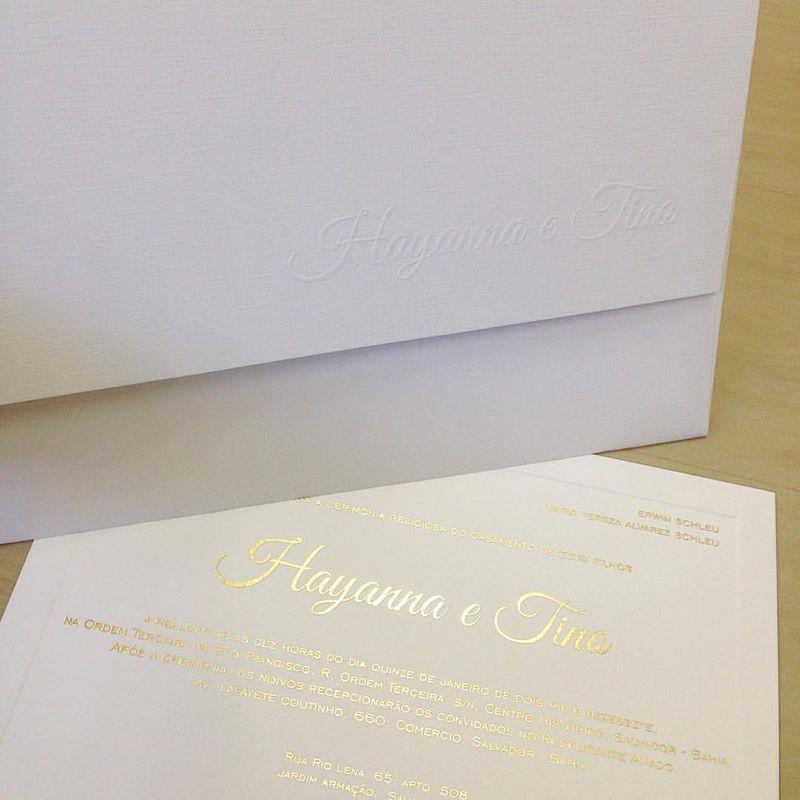 Design Convites