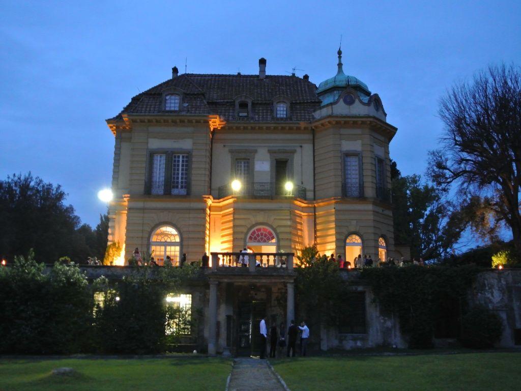 Matrimonio a Firenze - Location