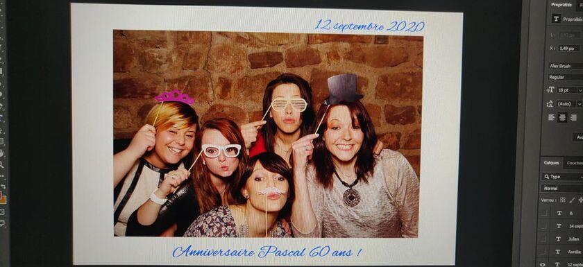 Boost Evénement - Photobooth