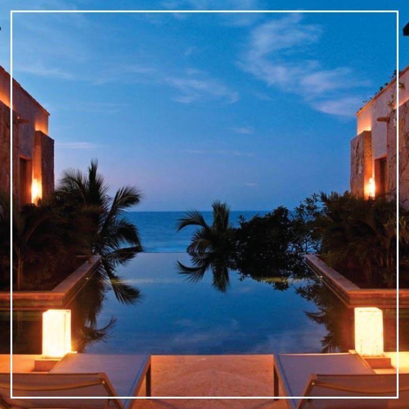 Imanta Resorts