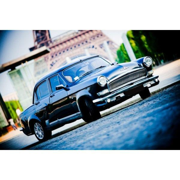 Auto Retro Collection