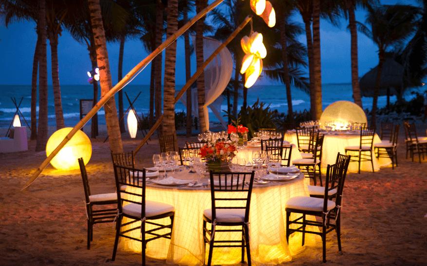 Ocean Breeze Hotels - Acapulco