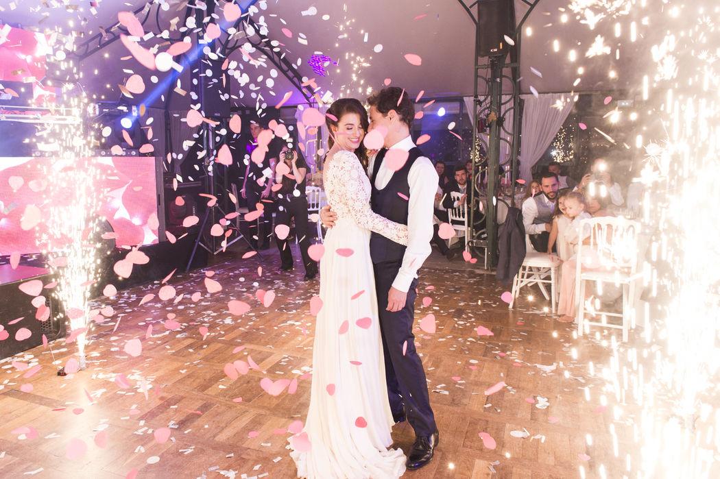 www.lapetitefabriqueaevenements.com -  Crédit photo: Love story