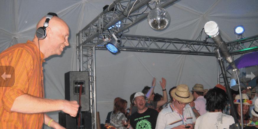 DJ Feetback