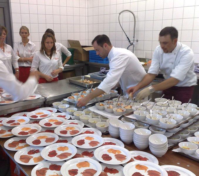 Landhaus Diedert Catering