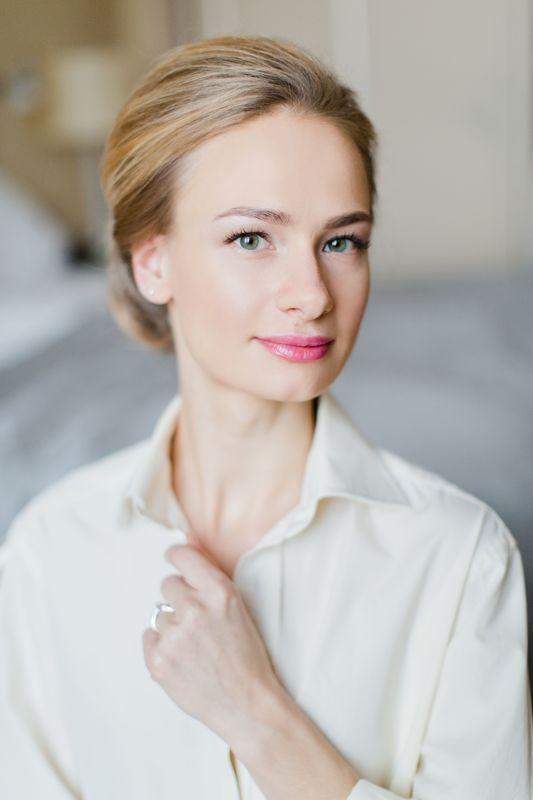 Стилист Анна Морозова