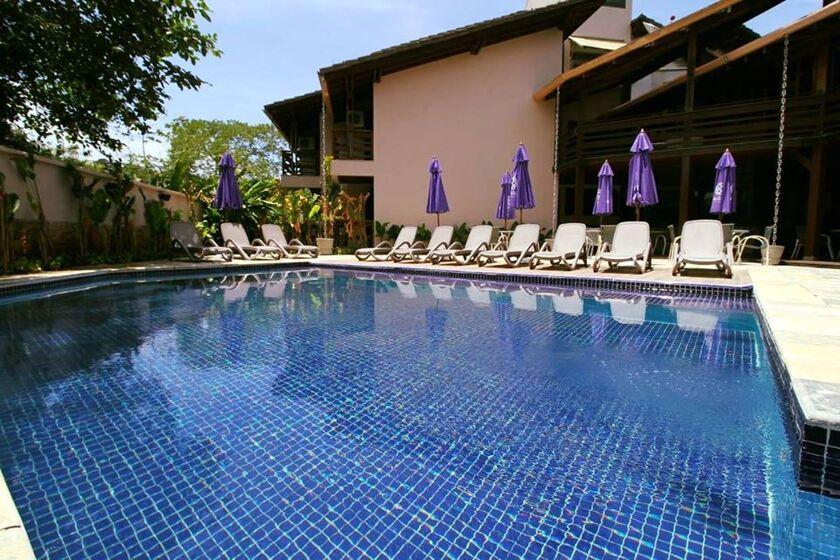 Amarras Hotel