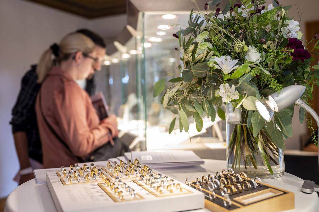 Die Hochzeitsmacher GmbH / Hochzeitsmessen: Hochzytsinspiratione