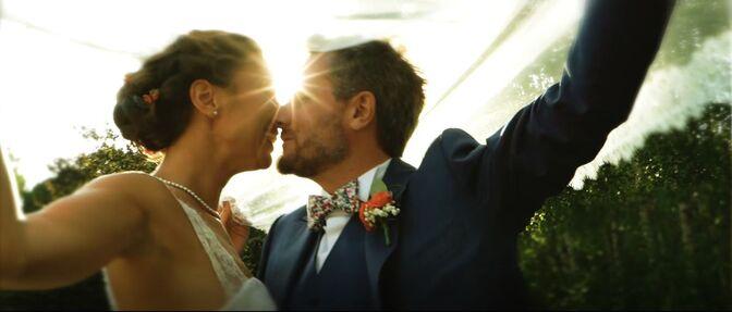 Ivan Vidéos Weddings
