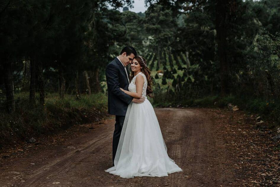 Santiago Cano Wedding Photographer