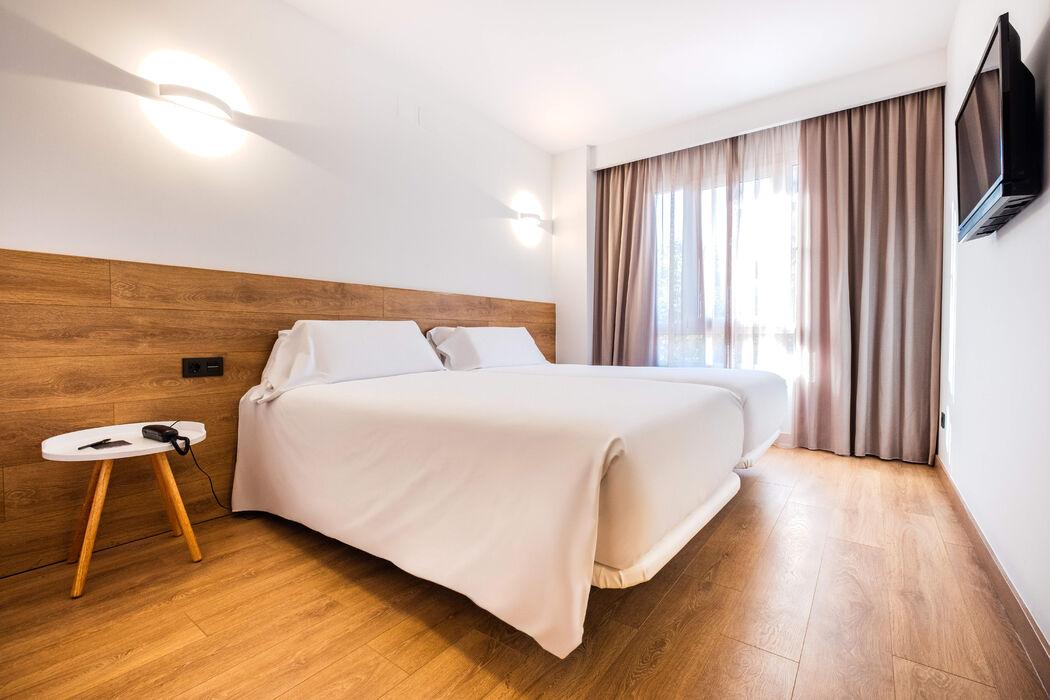 HOTEL SB CORONA DE TORTOSA