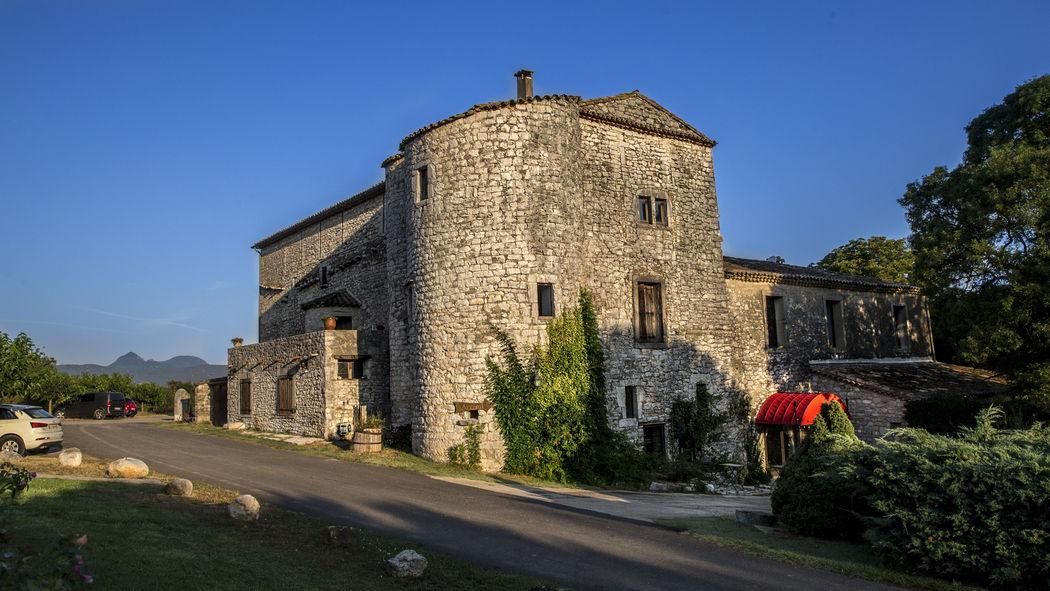 Domaine De Blancardy