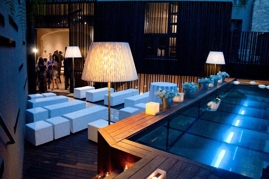 Sucede & Caro Hotel