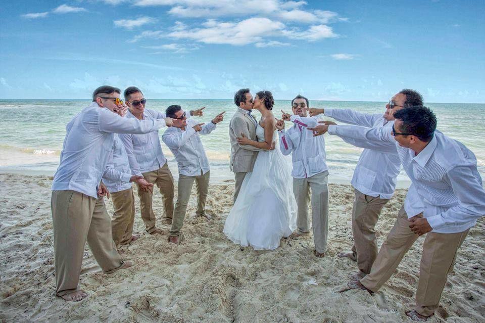 Plinio Rivera Wedding Photography