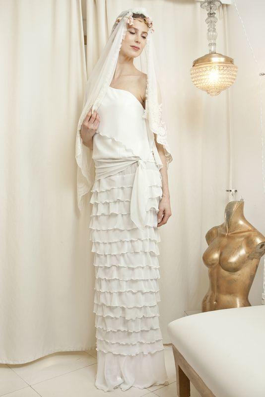 Nona Florensa, diseño exclusivo.